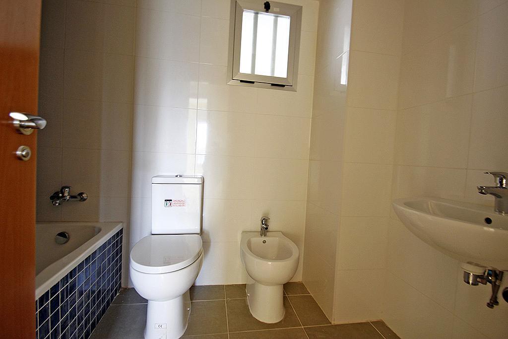 Apartamento en venta en calle Playa Levante la Fosa, Calpe/Calp - 236672039