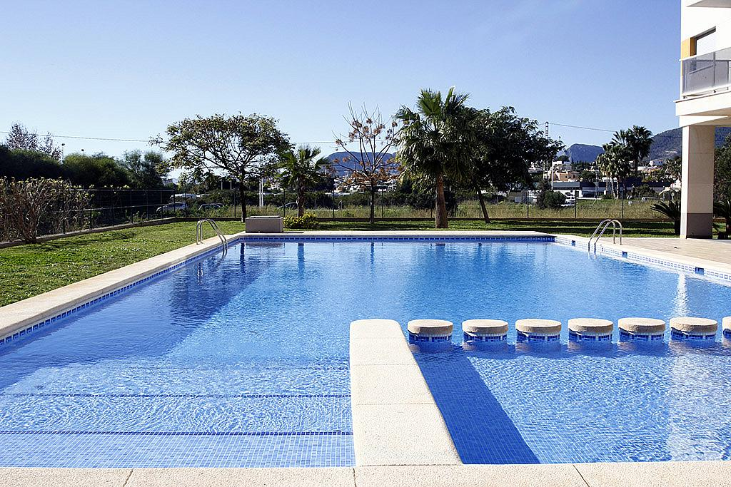 Apartamento en venta en calle Playa Levante la Fosa, Calpe/Calp - 236672049