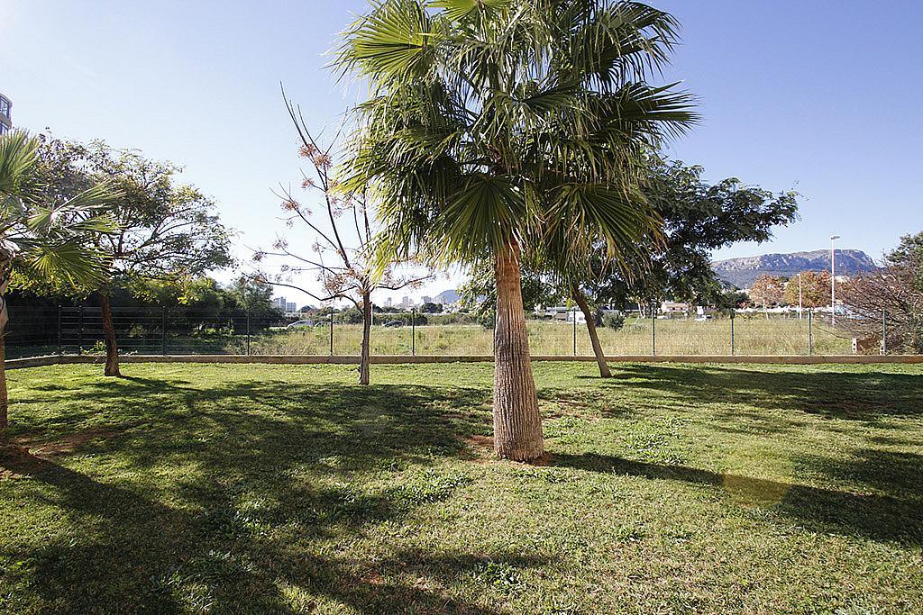 Apartamento en venta en calle Playa Levante la Fosa, Calpe/Calp - 236672052