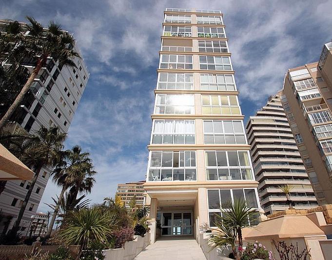 - Apartamento en venta en calle Playa Poniente Arenal Bol, Calpe/Calp - 180361048