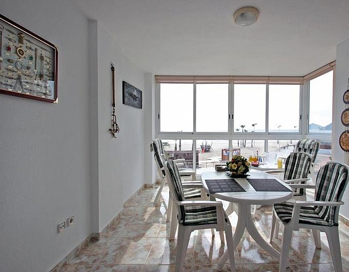 - Apartamento en venta en calle Playa Poniente Arenal Bol, Calpe/Calp - 180361054