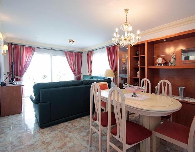 - Apartamento en venta en calle Playa Poniente Arenal Bol, Calpe/Calp - 180361066