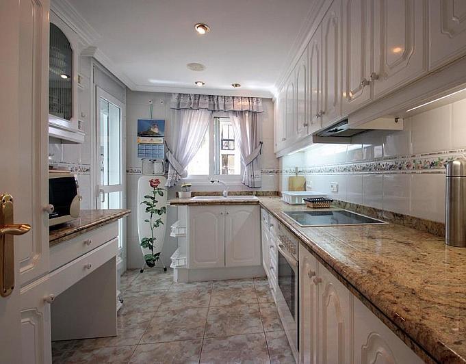 - Apartamento en venta en calle Playa Poniente Arenal Bol, Calpe/Calp - 180361069