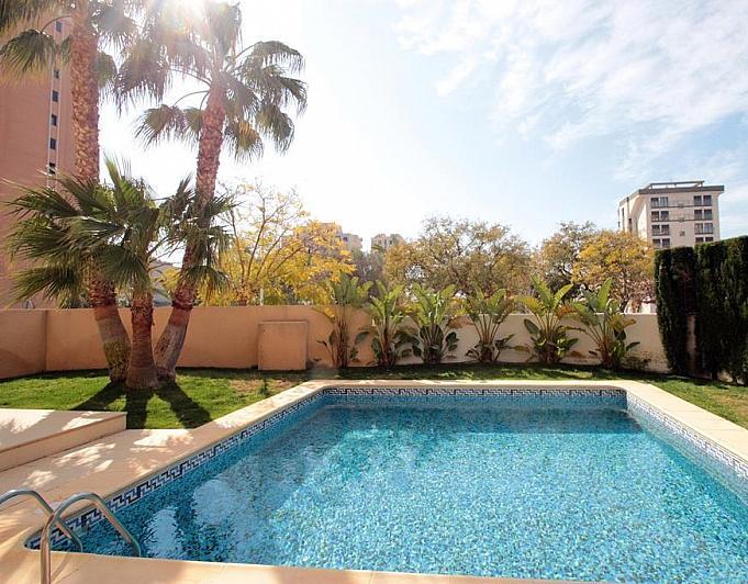- Apartamento en venta en calle Urbanizacion la Canuta I, Calpe/Calp - 184324113