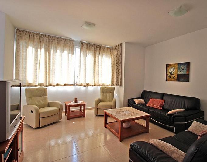 - Apartamento en venta en calle Urbanizacion la Canuta I, Calpe/Calp - 184324116
