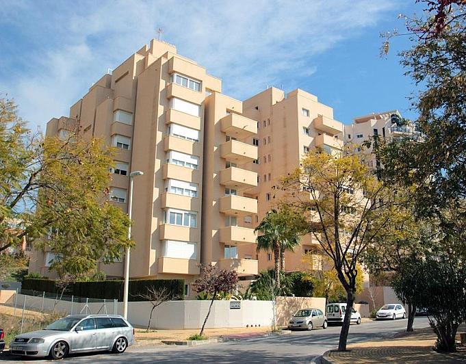 - Apartamento en venta en calle Urbanizacion la Canuta I, Calpe/Calp - 184324122