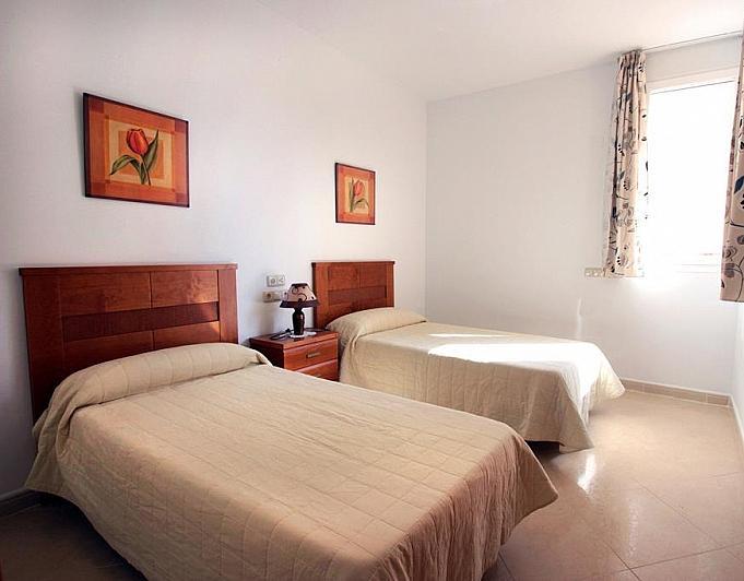 - Apartamento en venta en calle Urbanizacion la Canuta I, Calpe/Calp - 184324125
