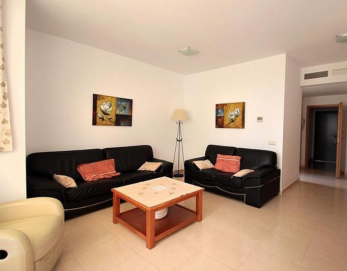 - Apartamento en venta en calle Urbanizacion la Canuta I, Calpe/Calp - 184324131