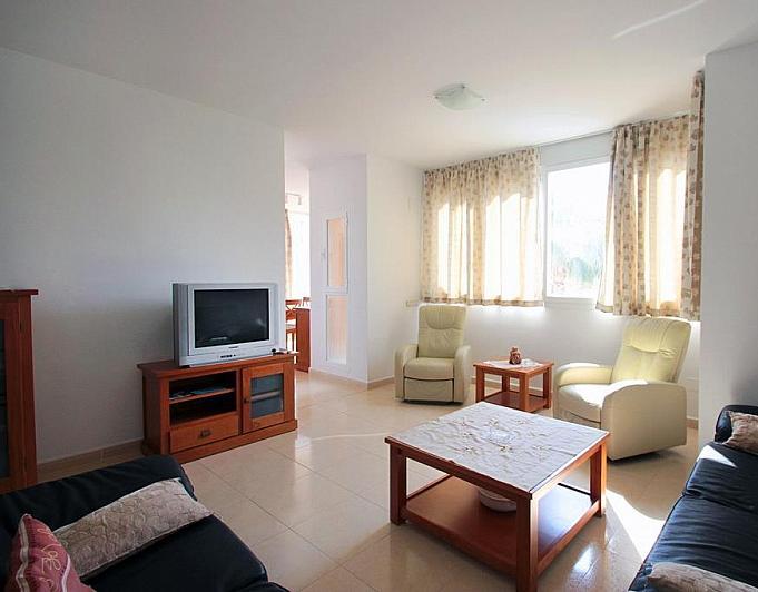 - Apartamento en venta en calle Urbanizacion la Canuta I, Calpe/Calp - 184324140