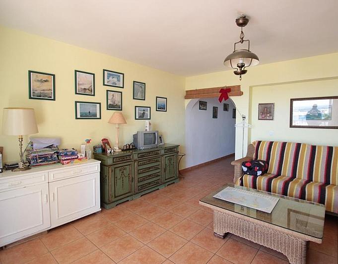 - Apartamento en venta en calle Calpe Puerto Playa Cantal Roig, Calpe/Calp - 184324206