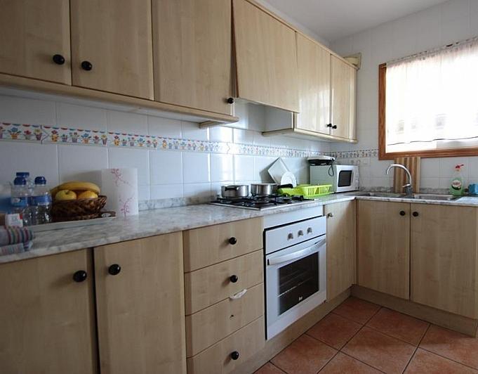 - Apartamento en venta en calle Calpe Puerto Playa Cantal Roig, Calpe/Calp - 184324221