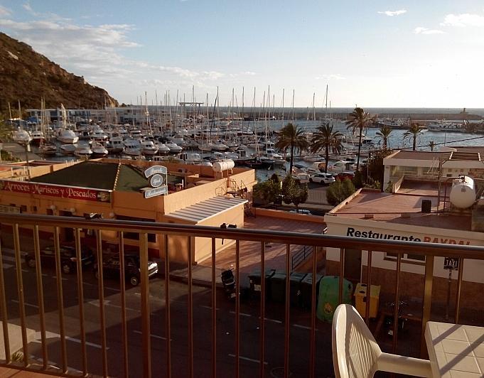 - Apartamento en venta en calle Calpe Puerto Playa Cantal Roig, Calpe/Calp - 184324230