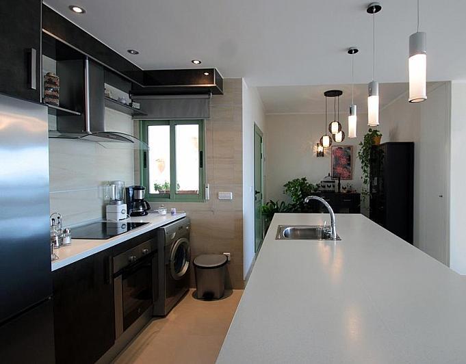 - Apartamento en venta en calle Calpe Puerto Playa Cantal Roig, Calpe/Calp - 184324248