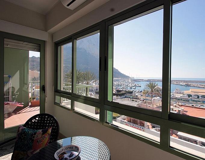 - Apartamento en venta en calle Calpe Puerto Playa Cantal Roig, Calpe/Calp - 184324254