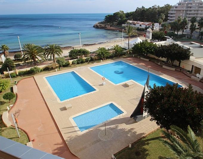 - Apartamento en venta en calle Playa Levante la Fosa, Calpe/Calp - 186879682