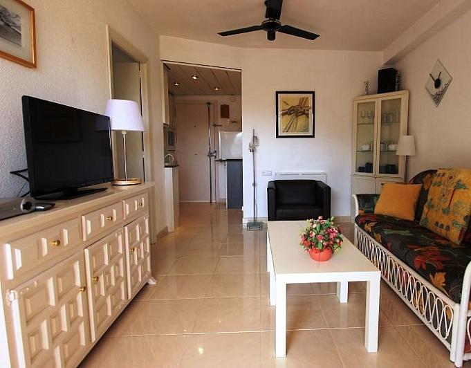 - Apartamento en venta en calle Playa Levante la Fosa, Calpe/Calp - 186879685