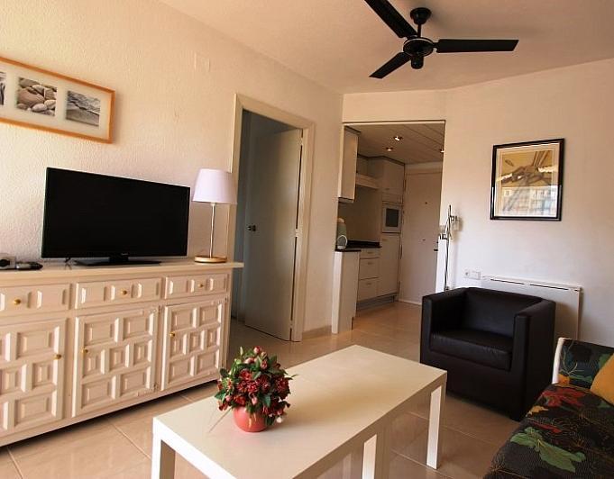 - Apartamento en venta en calle Playa Levante la Fosa, Calpe/Calp - 186879688