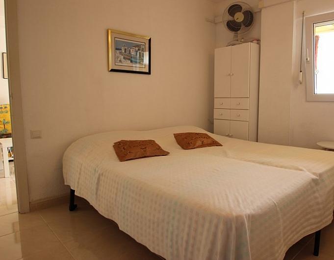 - Apartamento en venta en calle Playa Levante la Fosa, Calpe/Calp - 186879691