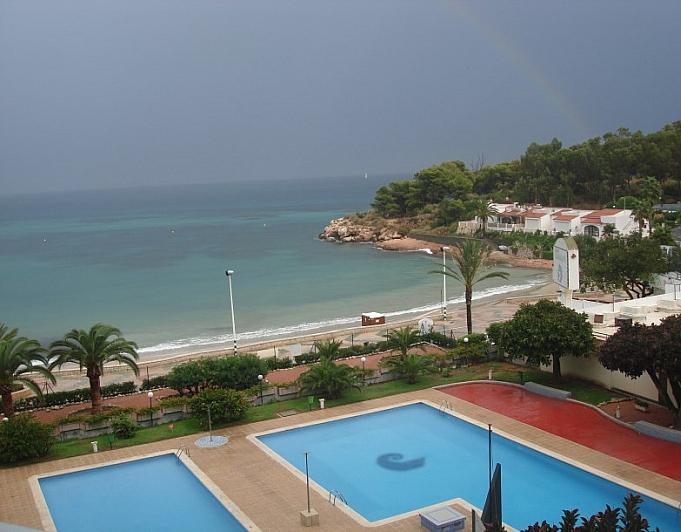 - Apartamento en venta en calle Playa Levante la Fosa, Calpe/Calp - 186879697