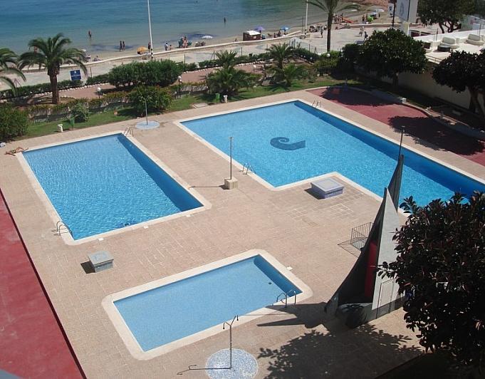 - Apartamento en venta en calle Playa Levante la Fosa, Calpe/Calp - 186879700