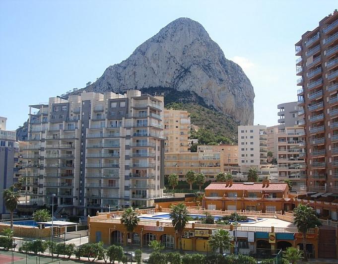 - Apartamento en venta en calle Playa Levante la Fosa, Calpe/Calp - 186879703