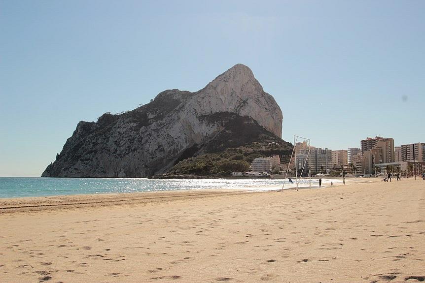 Apartamento en venta en calle Playa Levante la Fosa, Calpe/Calp - 327577509