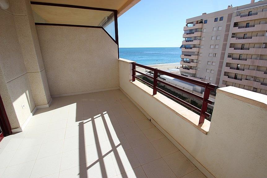 Apartamento en venta en calle Playa Levante la Fosa, Calpe/Calp - 327577510