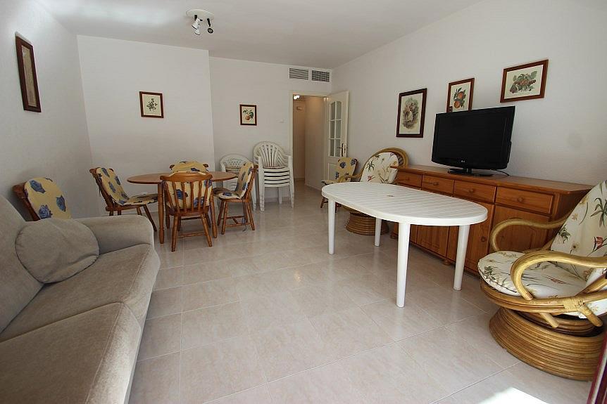 Apartamento en venta en calle Playa Levante la Fosa, Calpe/Calp - 327577513