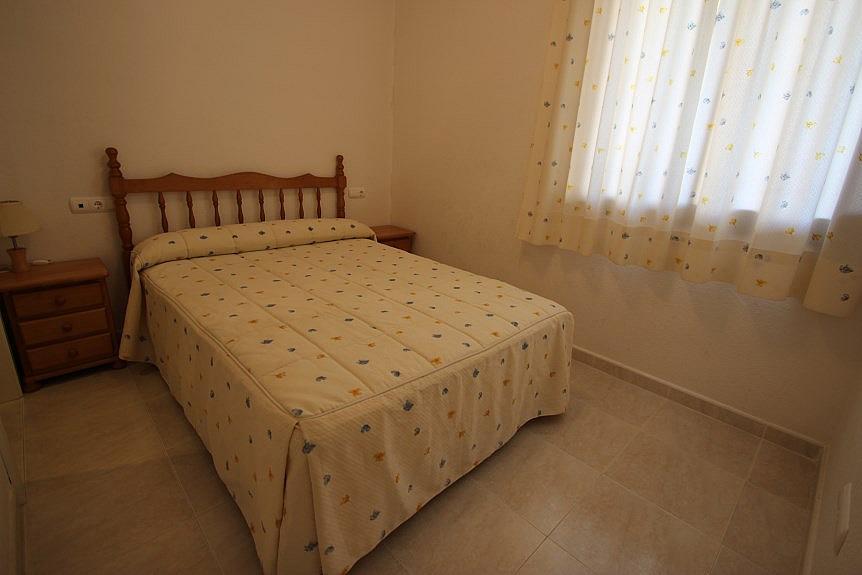 Apartamento en venta en calle Playa Levante la Fosa, Calpe/Calp - 327577514