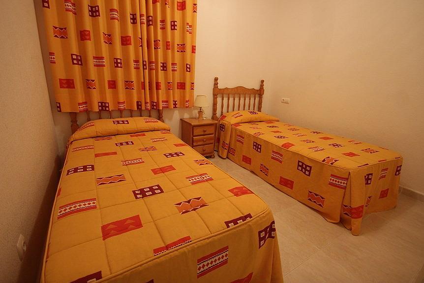Apartamento en venta en calle Playa Levante la Fosa, Calpe/Calp - 327577515