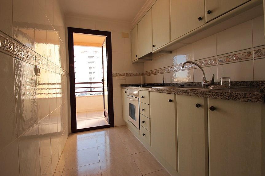 Apartamento en venta en calle Playa Levante la Fosa, Calpe/Calp - 327577518