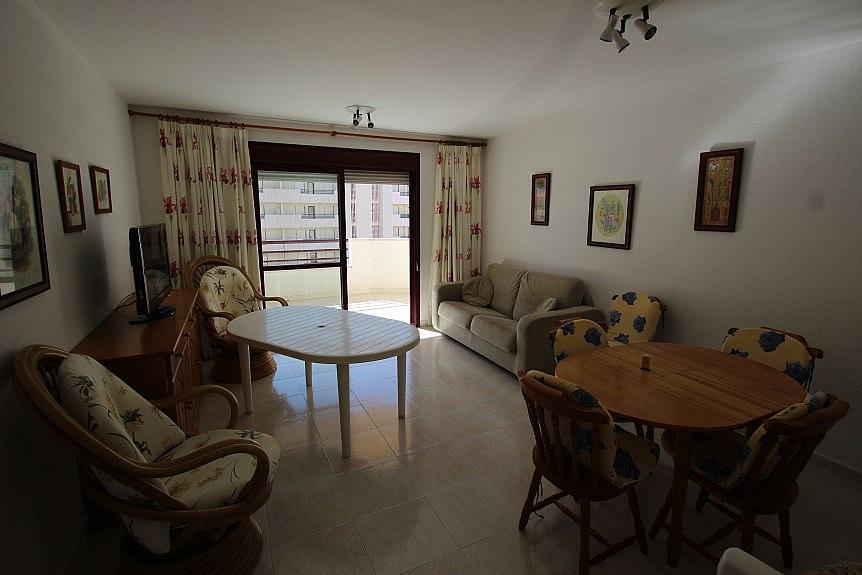 Apartamento en venta en calle Playa Levante la Fosa, Calpe/Calp - 327577521