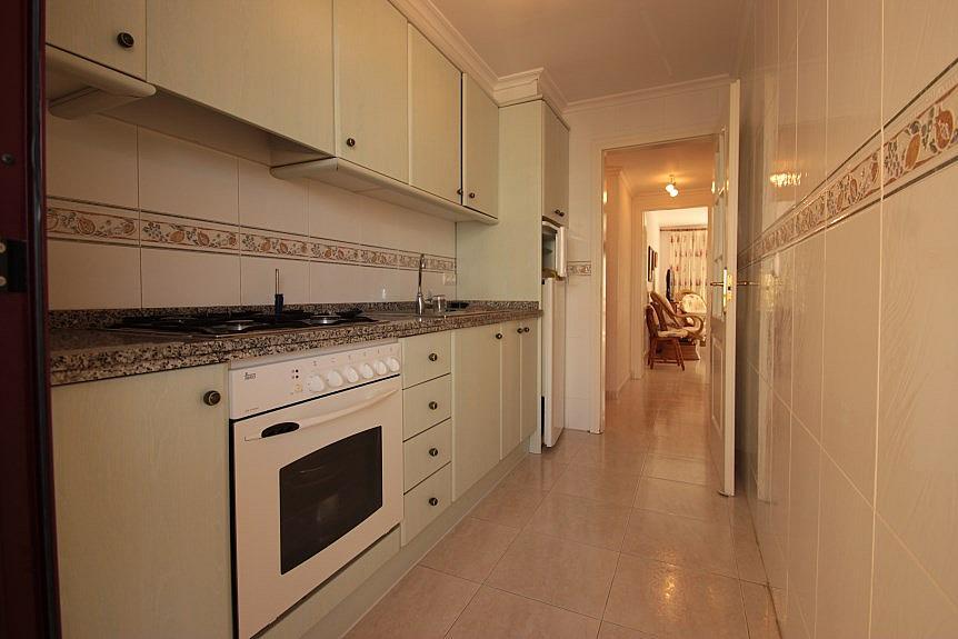 Apartamento en venta en calle Playa Levante la Fosa, Calpe/Calp - 327577524