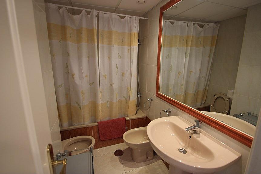 Apartamento en venta en calle Playa Levante la Fosa, Calpe/Calp - 327577527