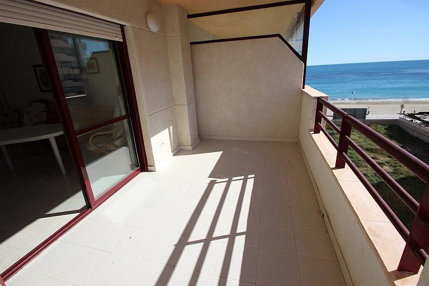 Apartamento en venta en calle Playa Levante la Fosa, Calpe/Calp - 327577542