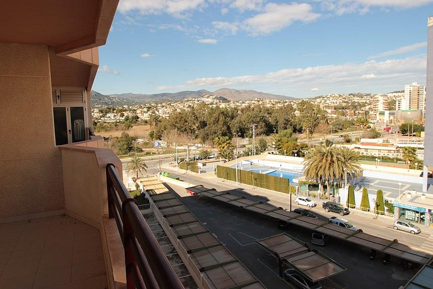 Apartamento en venta en calle Playa Levante la Fosa, Calpe/Calp - 327577547