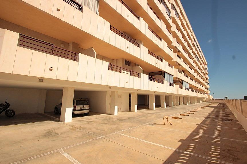Apartamento en venta en calle Playa Levante la Fosa, Calpe/Calp - 327577552