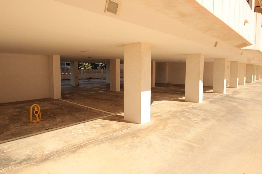 Apartamento en venta en calle Playa Levante la Fosa, Calpe/Calp - 327577559