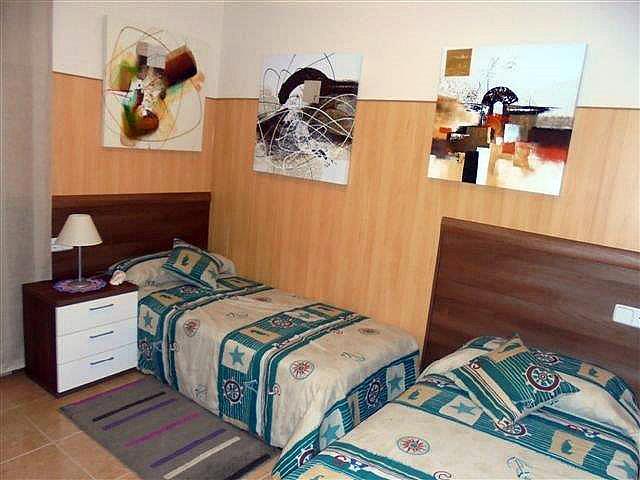 Apartamento en venta en calle Grecia, Calpe/Calp - 197697718