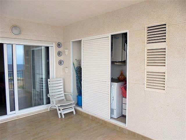 Apartamento en venta en calle Grecia, Calpe/Calp - 197697728