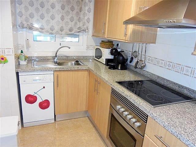 Apartamento en venta en calle Grecia, Calpe/Calp - 197697734