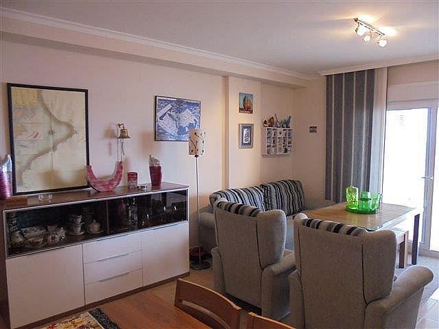 Apartamento en venta en calle Grecia, Calpe/Calp - 197697736