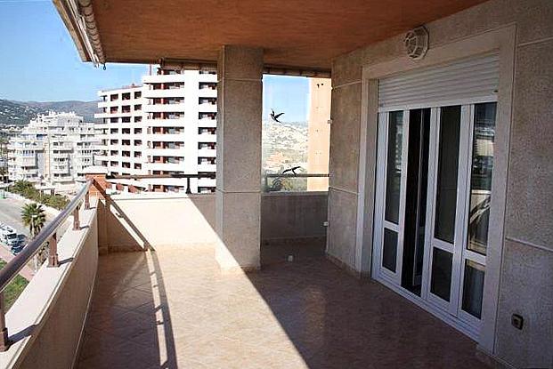 Apartamento en venta en calle Avda Europa, Calpe/Calp - 198020629