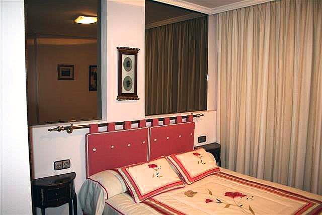 Apartamento en venta en calle Avda Europa, Calpe/Calp - 198020640