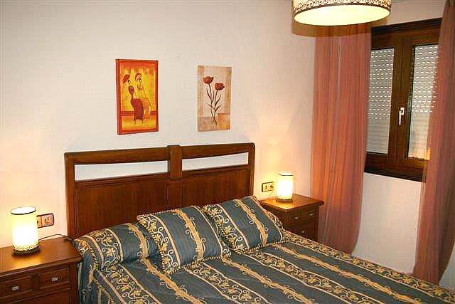 Apartamento en venta en calle Avda Europa, Calpe/Calp - 198020661