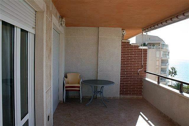 Apartamento en venta en calle Avda Europa, Calpe/Calp - 198020753