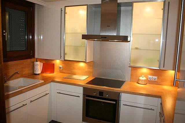 Apartamento en venta en calle Avda Europa, Calpe/Calp - 198020762