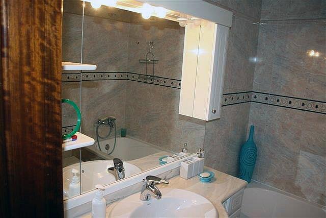 Apartamento en venta en calle Avda Europa, Calpe/Calp - 198020768