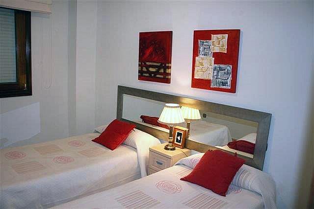 Apartamento en venta en calle Avda Europa, Calpe/Calp - 198020772