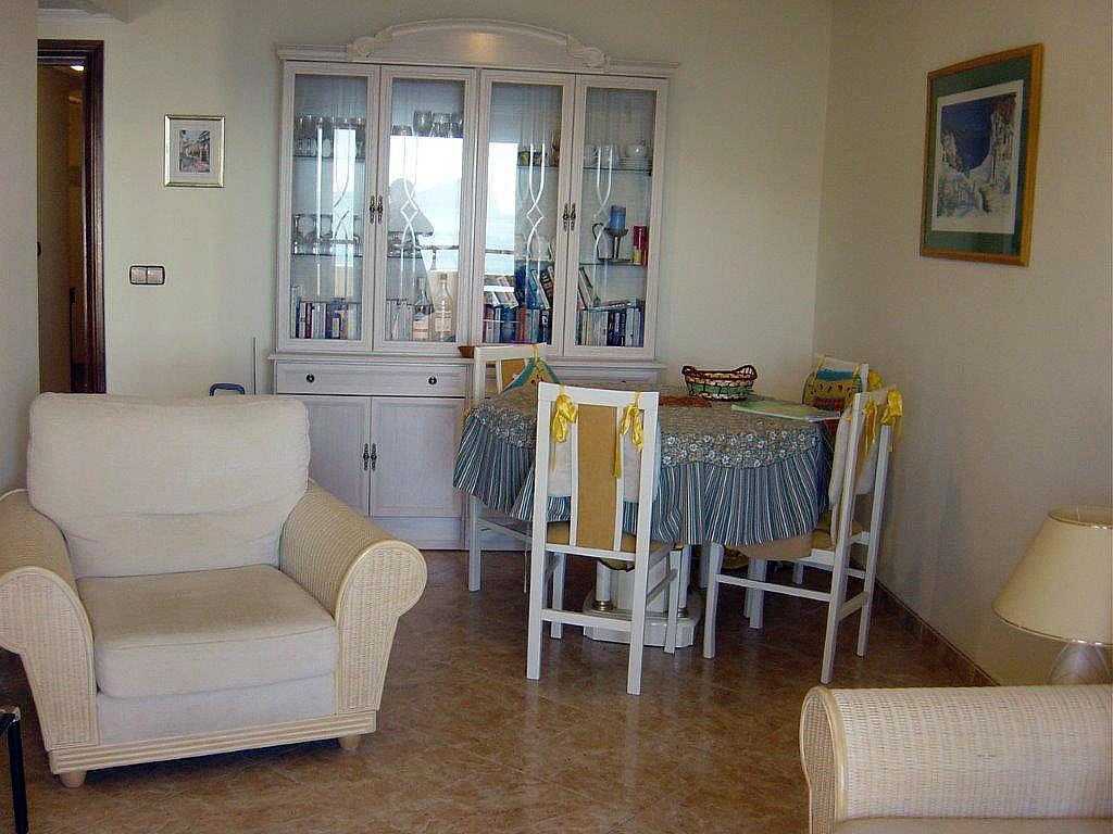 Apartamento en venta en calle Avda Europa, Calpe/Calp - 198034687
